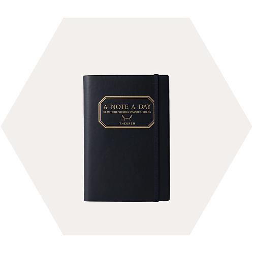 TORUS Journal Book A6