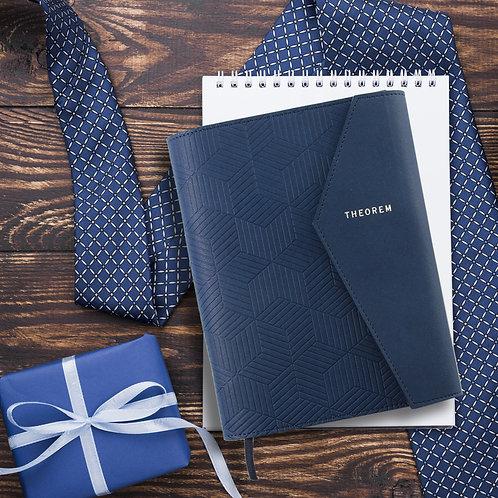 Pattern Diary a5 - Navy