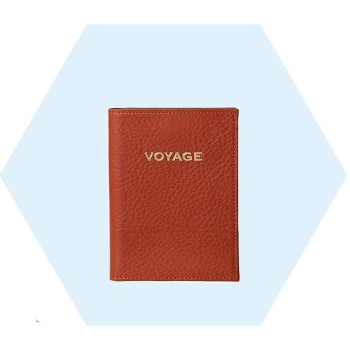 ANTHON passport holder