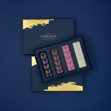The Careless Collection_ Chocolate Brand