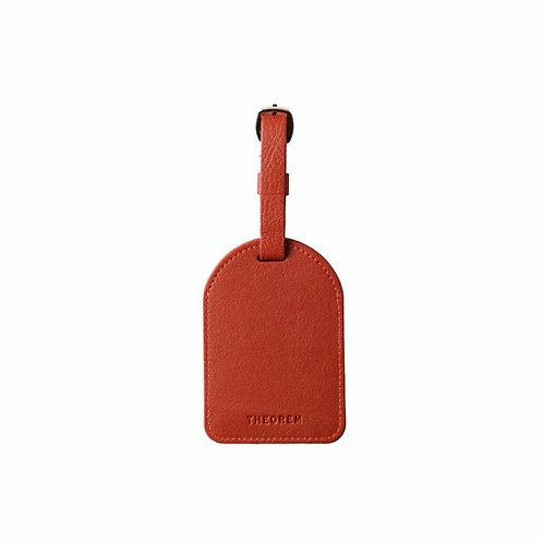 CLASSIC luggage tag