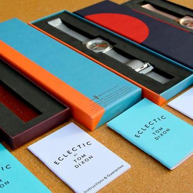 16 scatole per orologi dal design creati