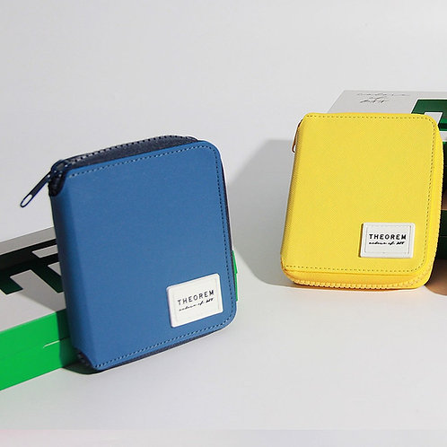Short Wallet Collection Thai tone