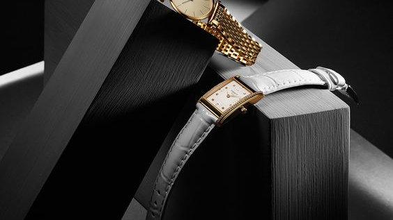 นาฬิกาและอัญมณี