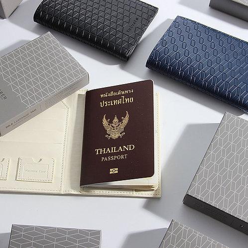 DILA passport holder
