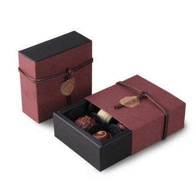 Items similar to 4 sets for 4pcs chocola
