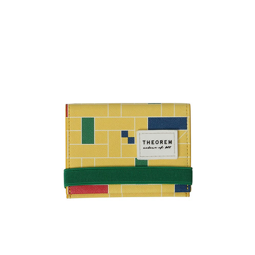 Card holder COB Thai tone