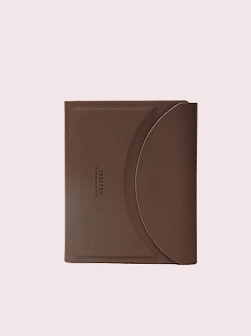 CRESCENT Diary a5