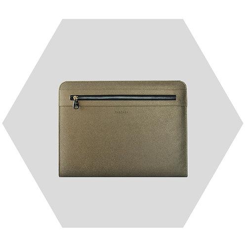 Folder clip