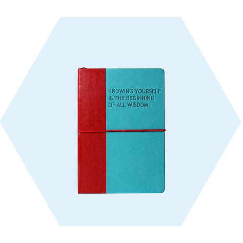 RHOMBUS journal book
