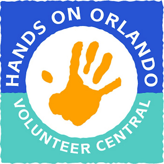 Hands On Orlando's logo