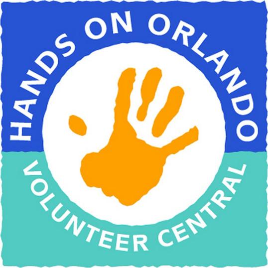 Hands On Orlando's logo