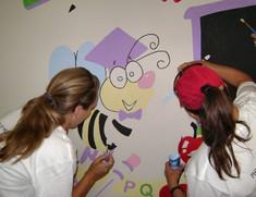 Hands On Orlando - Mural Magic