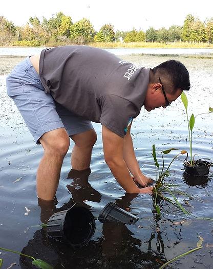 Volunteer in Lake+.jpg