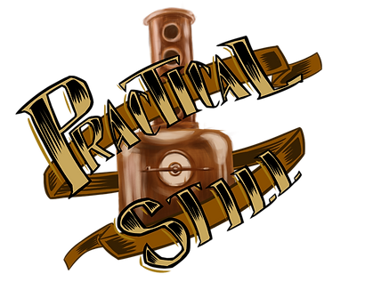 The Practical Still logo