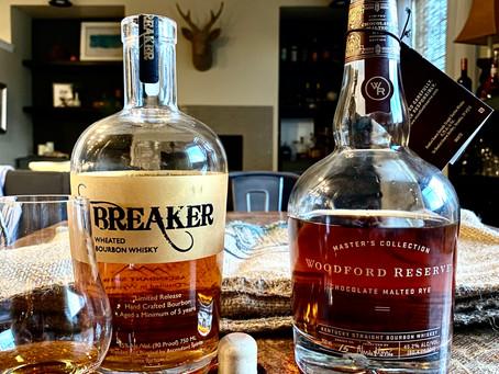 Open the Bottle: Not every whiskey tastes good.