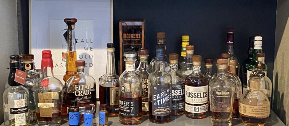 Do we really need all these bottles to be happy whiskey drinkers?