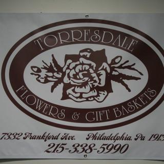 Torresdale Flowers