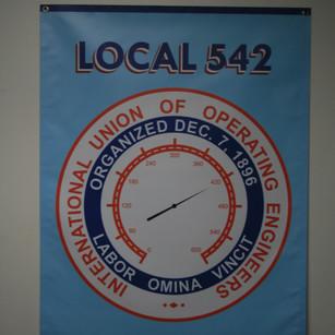 local 542