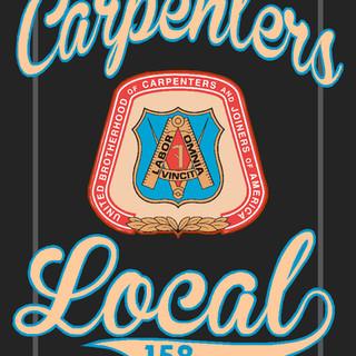Carpenters Local 158