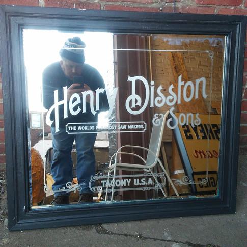 Henry Disston & Sons