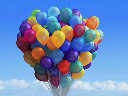 Незмінна декорація кожного святкування: повітряні кульки (як обрати якісні?)