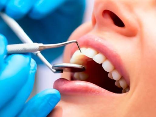 Цікаві факти про стоматологію