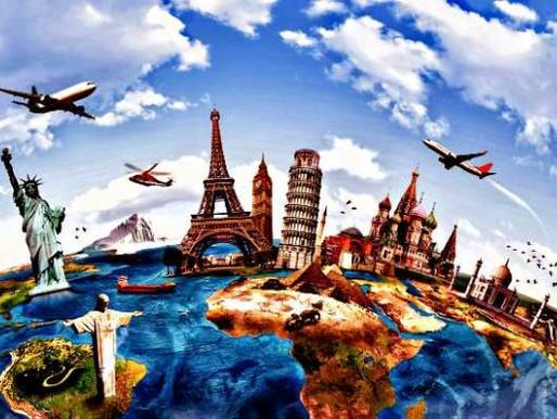 ТОП-10 : Найщасливіші країни світу 2019
