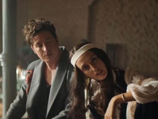 """Перша Леді"": Pianoboy & Alina Pash"