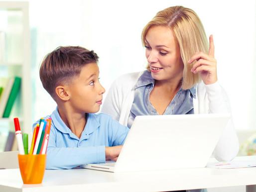 Батькам до уваги: що впливає на успішність дітей