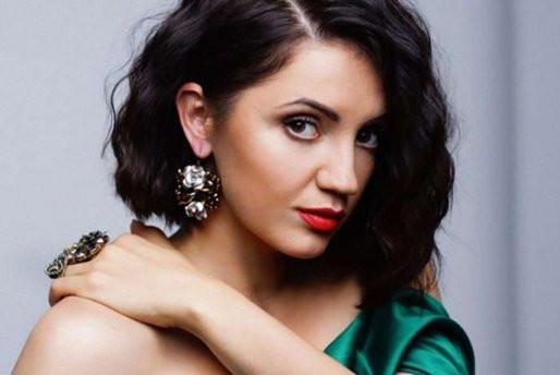 #безпарОля: Цибульська стала блогеркою