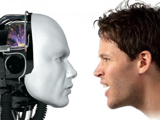 Комп'ютер vs людина