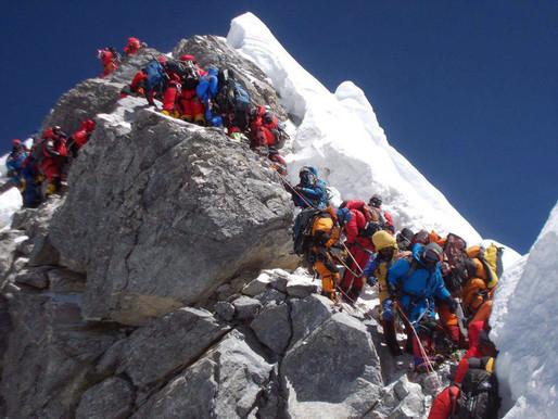 Дух Евересту заворожує: цікава інформація