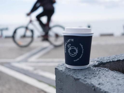 Кава і спорт: як кава впливає на витривалість велосипедистів