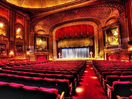 Що ми знаємо про театр: ТОП-10 цікаих фактів