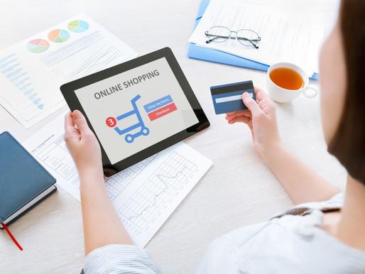 Бізнес в інтернеті — відкриття інтернет-магазину