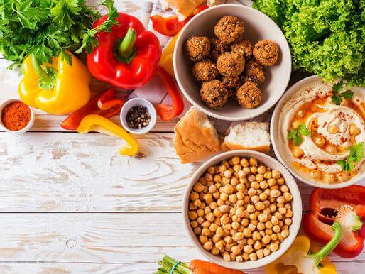 Перш ніж поїсти - прочитайте! Цікаві факти про їжу (ТОП-13)
