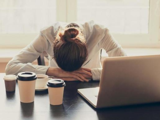 Позбуваємось втоми (корисні поради)