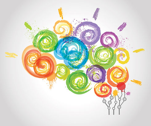 Creative Human Brain in the Work. Conceptual Background for Business and Education. .jpg