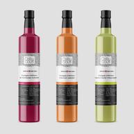 Delleycious / marque de vinaigre
