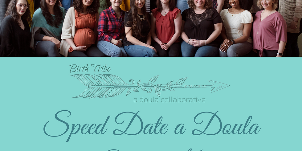 Speed Date a Doula & Open House