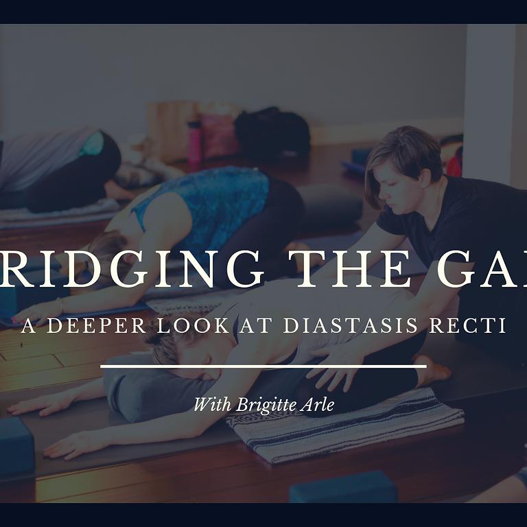 Bridging the Gap: A Deeper Look At Diastasis Recti