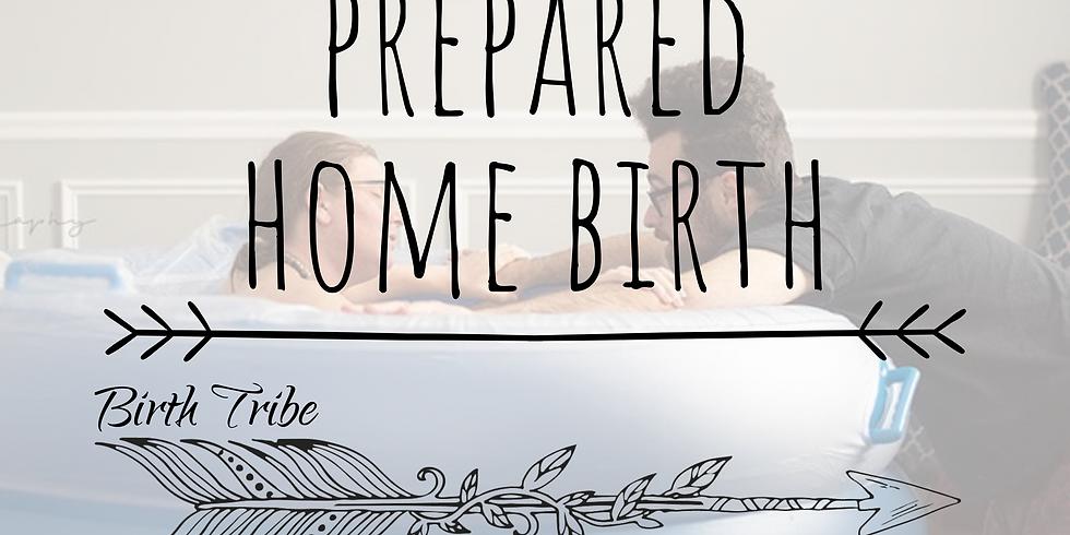 Prepared Home Birth