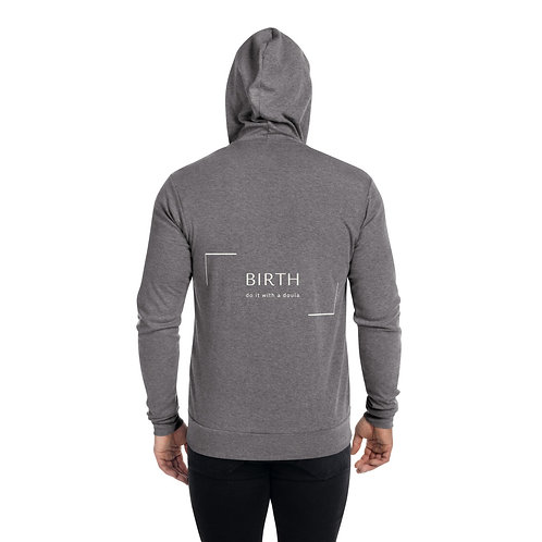 Birth Do It With A Doula Hoodie