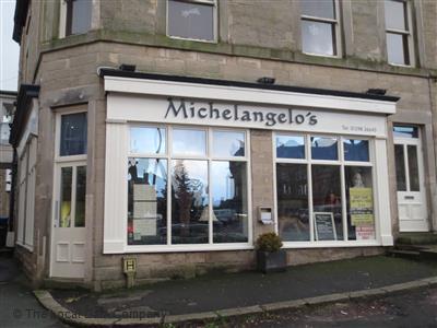 Michaelangelo's (Italian)