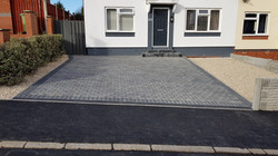 C37 Block Paving Projects