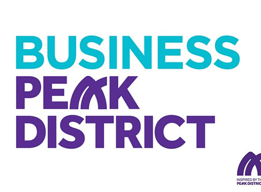 """If You Do Business In The Peak District - Join """"Business Peak District""""."""