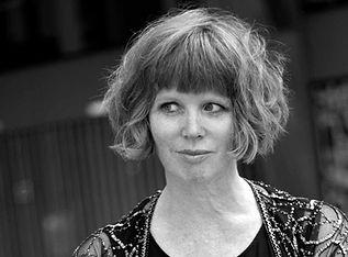Sadie Maskery - Author