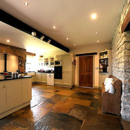 Burrs Farm - Kitchen