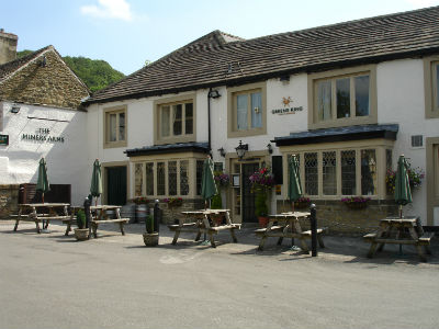 Miners Arms, Eyam